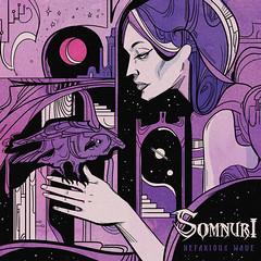Album Review: Somnuri - Nefarious Wave