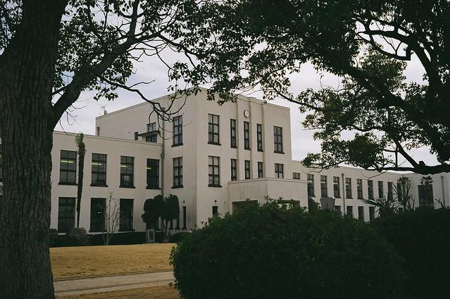 Toyosato Primary School