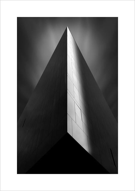 Darkitecture - Triangulated
