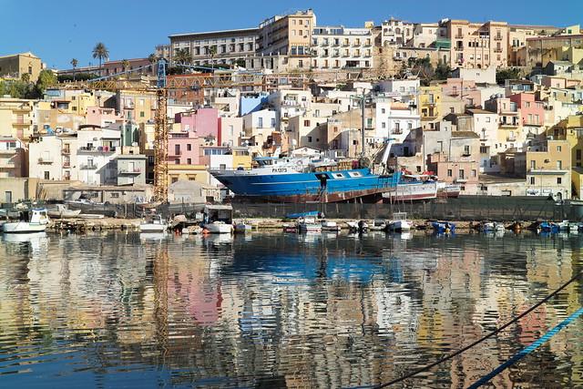 Sciacca, Sicily, 185