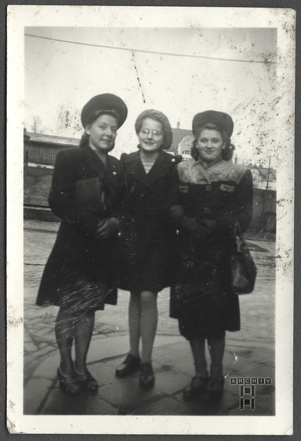 ArchivTappen233AAl3k880 Kindheit in Schlesien, 1930er