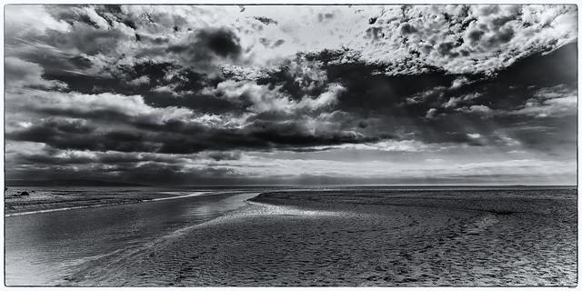 The River Troon Beach (explore)