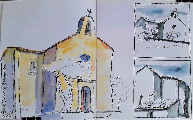 St Vincent de Barbeyragues 22-05-21 - 1