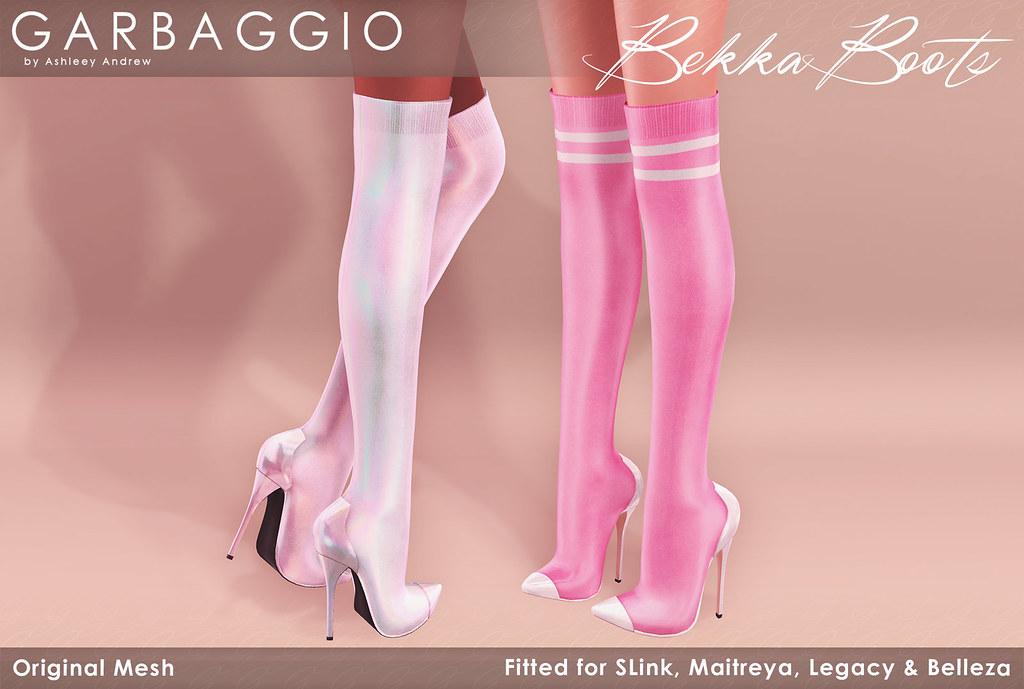 Bekka Boots