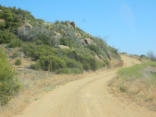 32S13 Sierra Madre Road