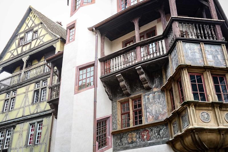 Colmar old town-2