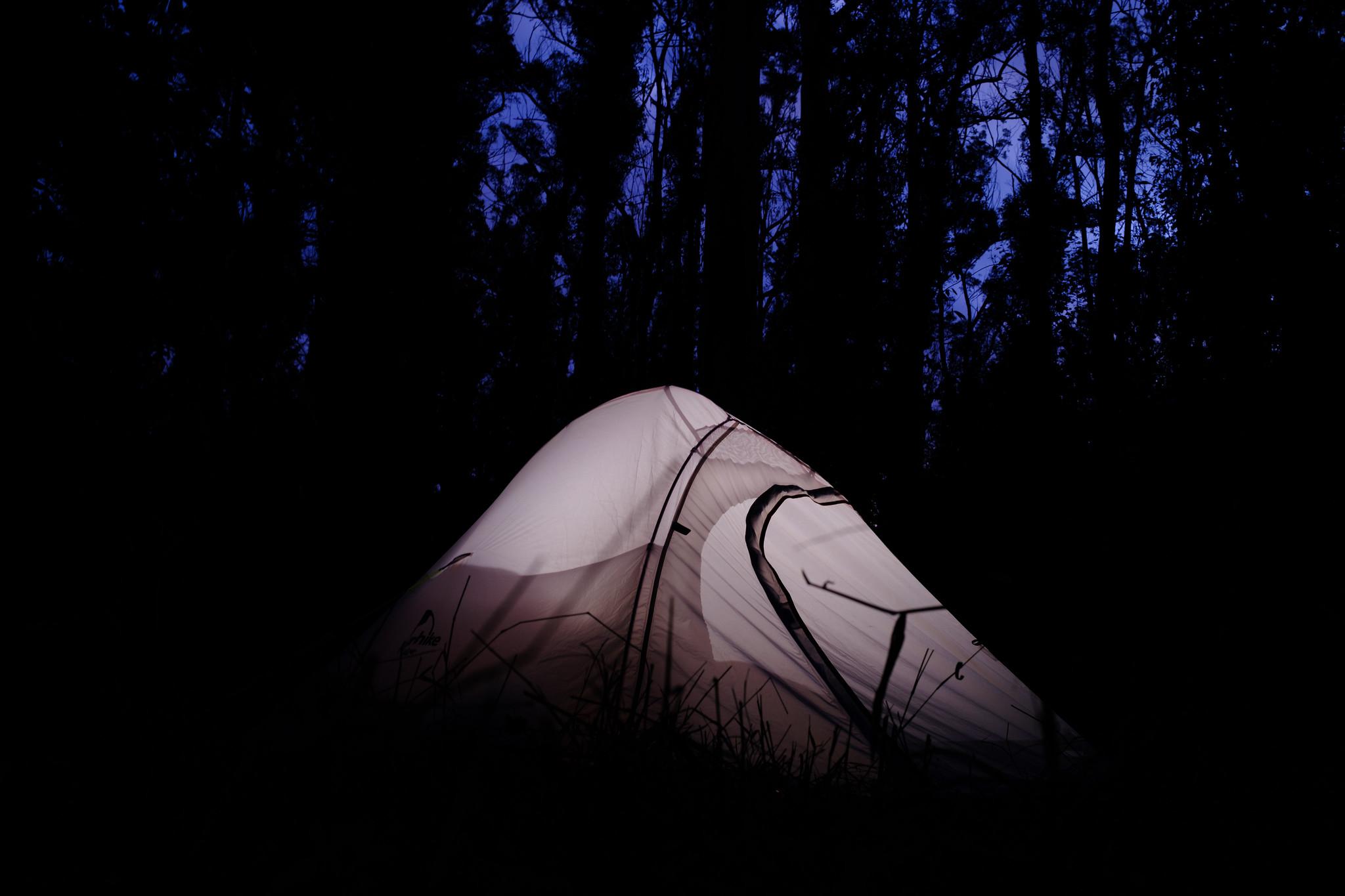 Acacia Flat Campground