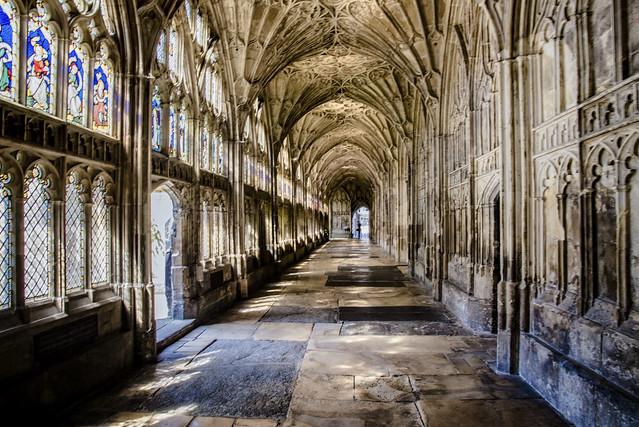 Capolavori gotici