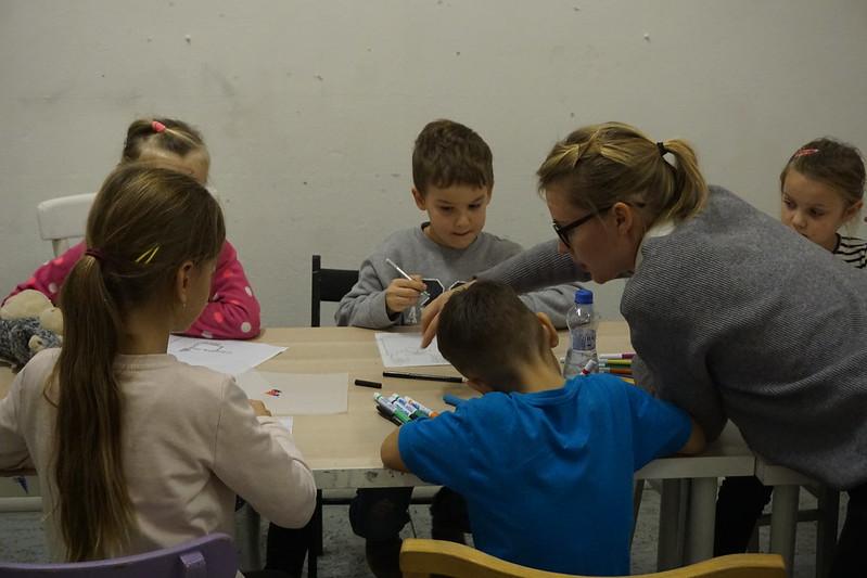 Čo sú tie IZMY, Kids Workshop (19.12.2018)