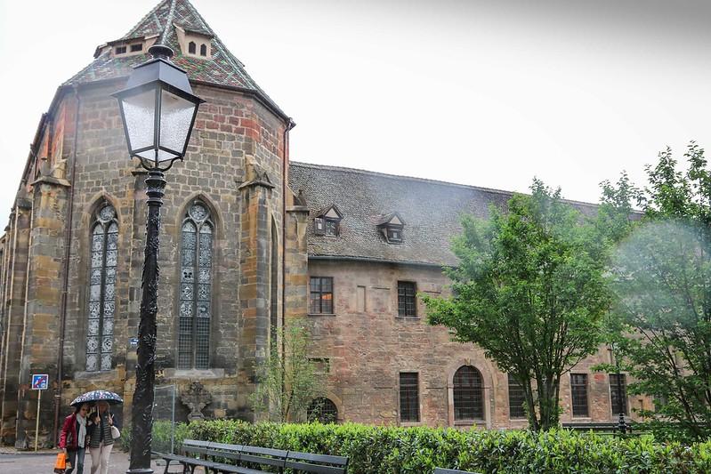 Colmar old town-5