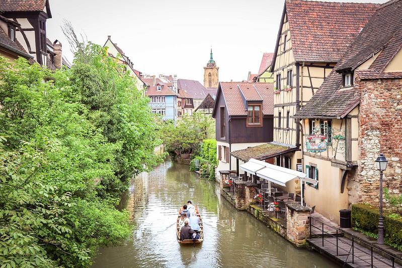 Colmar old town-6