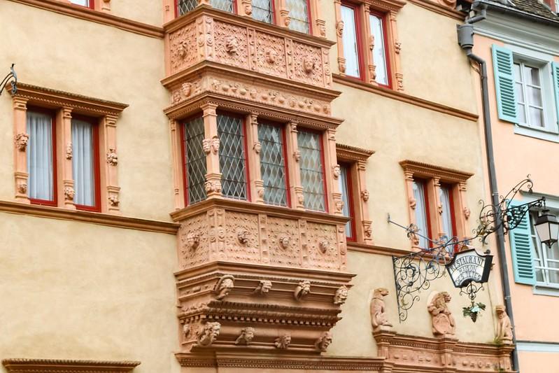 Colmar old town-9