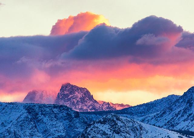 Eastern Sierras [Explored 5-24-21]