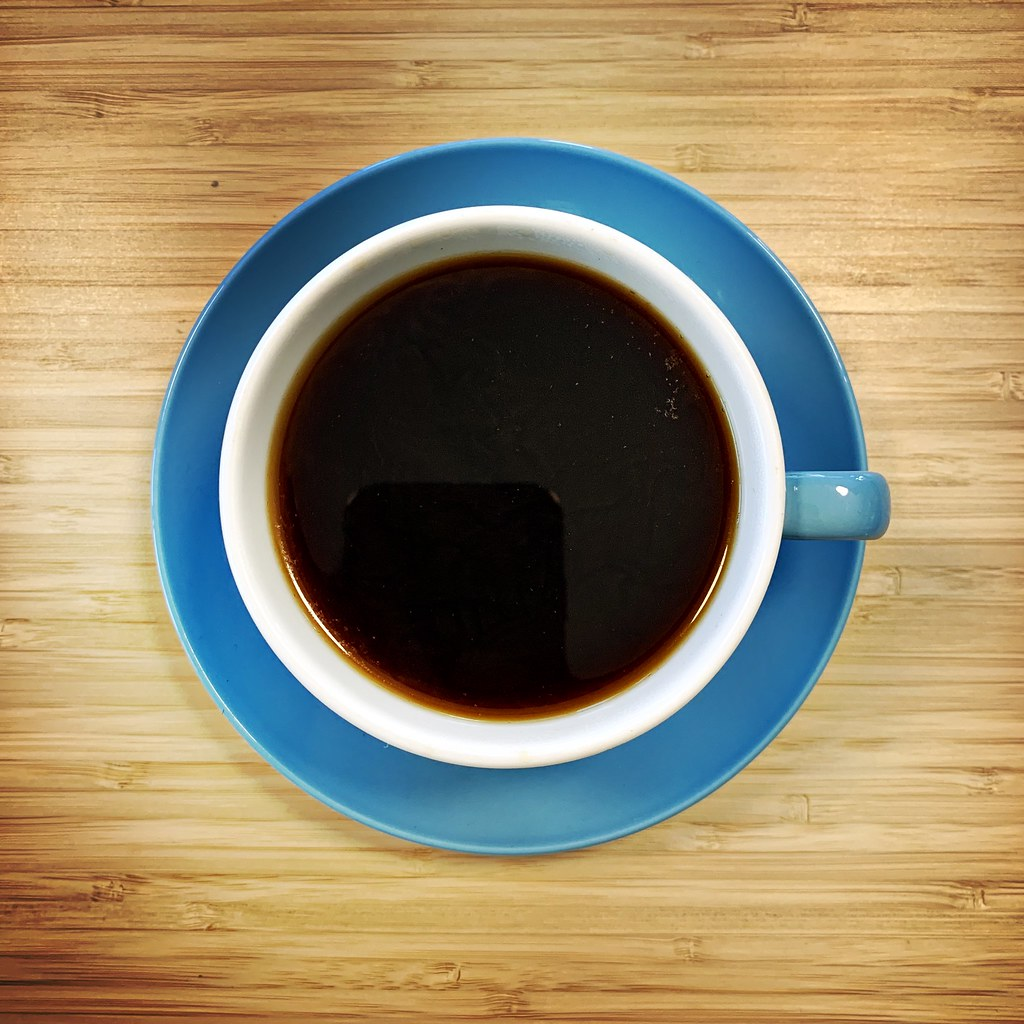Coffee Chronicles 022 - AeroPress