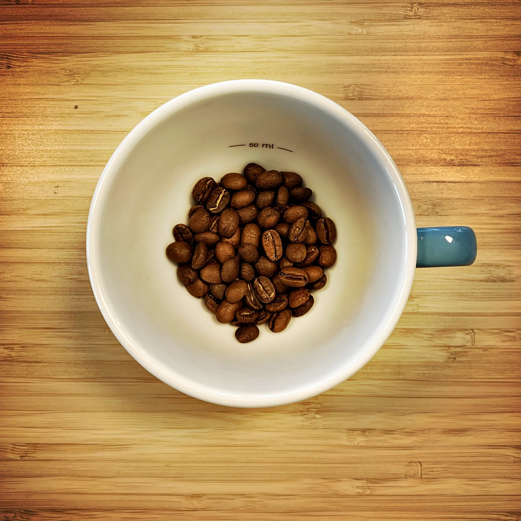 Coffee Chronicles 022 - The Beans