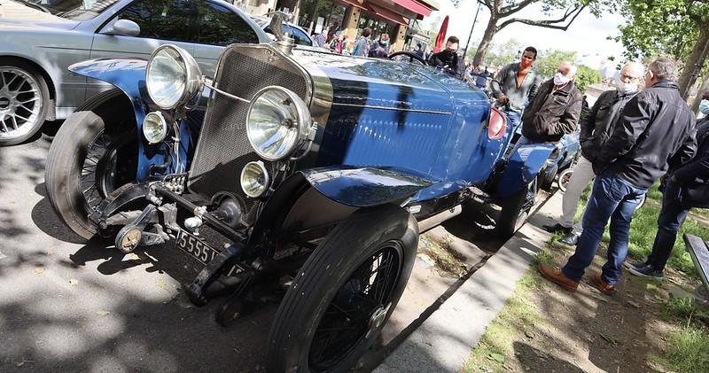 Hispano Suiza H6 B  type GP Boulogne 1922 51196714212_47ff885ca7_c