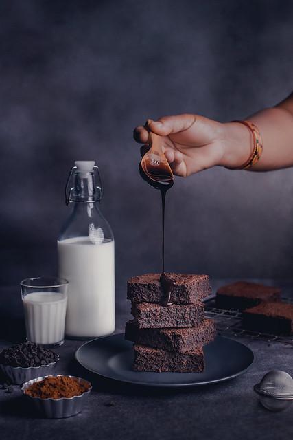 Chocolate Brownies!