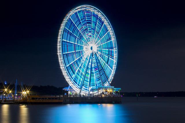 Capital Wheel 3
