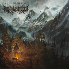 Album Review: Mental Cruelty - A Hill To Die Upon