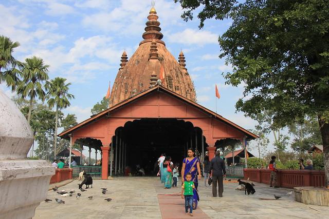 Shiva Dol monument -Sibsagar (21) _Explored