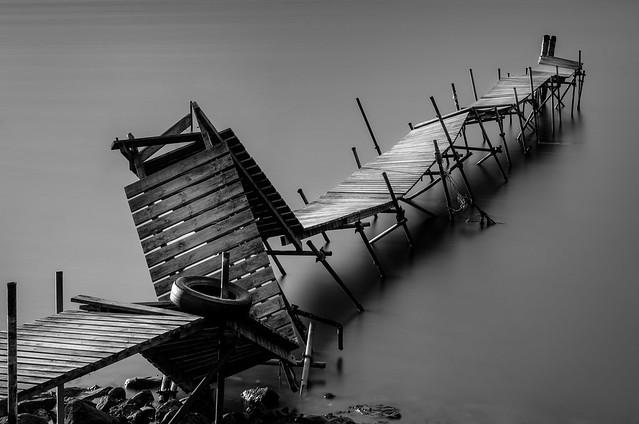 Dodgy dock
