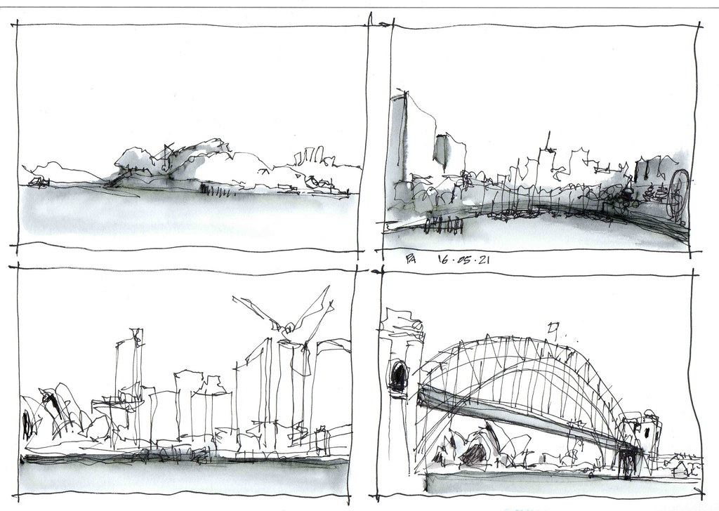 Sydney Harbour Waratah Steam Tug 15