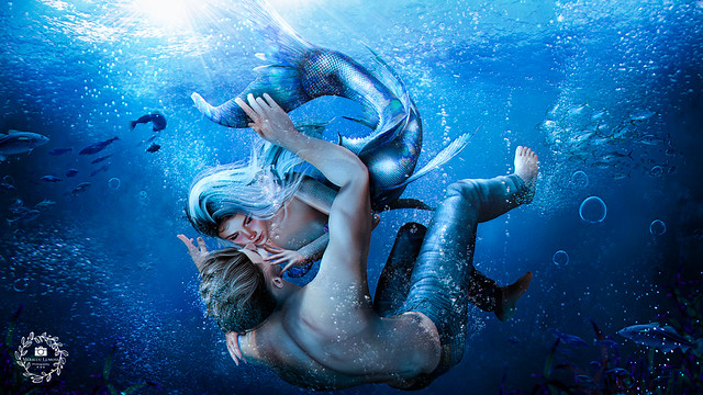 A mermaid has not an immortal soul
