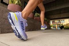TEST: Jak nabírat porce kilometrů v pohodlí. Které boty si nás získaly?