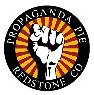 propaganda pie logo