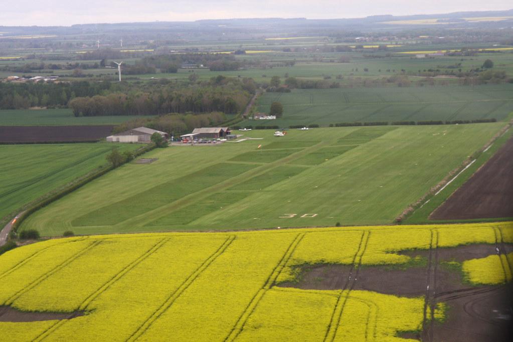 Beverley, Linley Hill