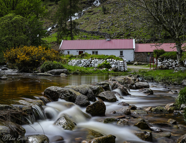 Glenmalure cottage