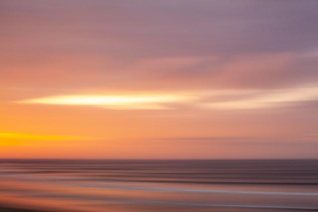 Chicama Sunset