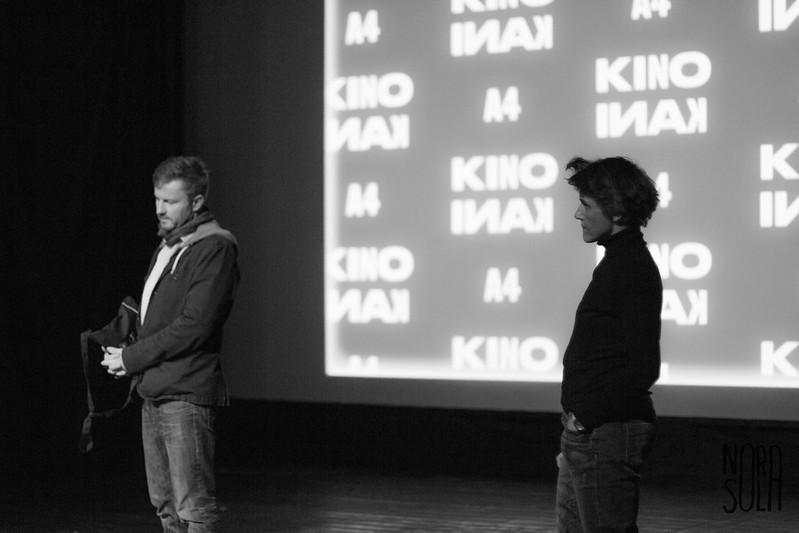 Nina Kino inak (25.09.2017)