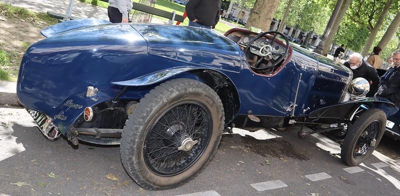 Hispano Suiza H6 B  type GP Boulogne 1922 51197424506_a70232718a_c