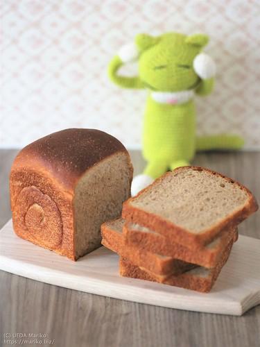 苺酵母低糖質食パン 20210522-IMG_8142 (3)
