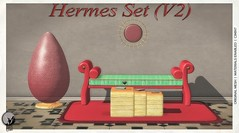 Hermes V2 : new release @ AXS event
