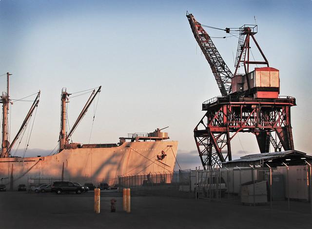 Shipyard No. 3
