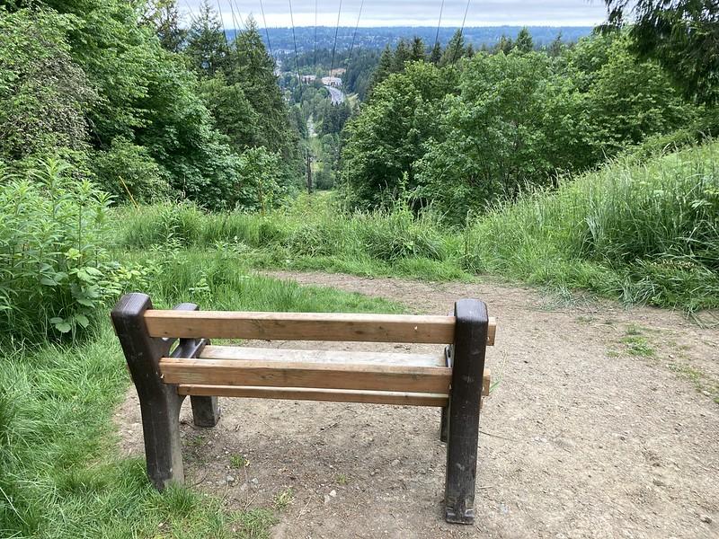 Blythe Park Tolt climb