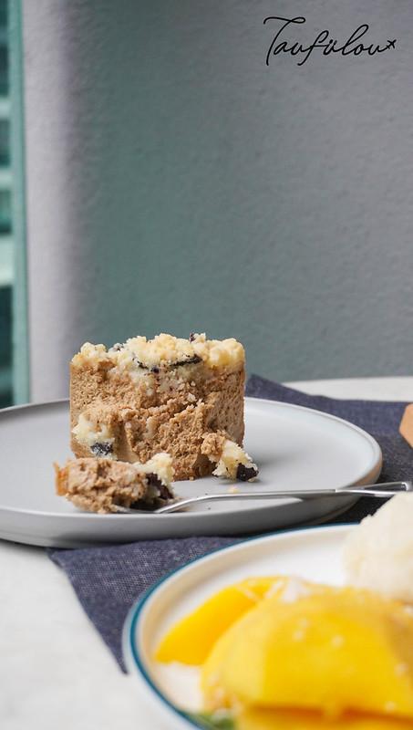 cake home bake pj