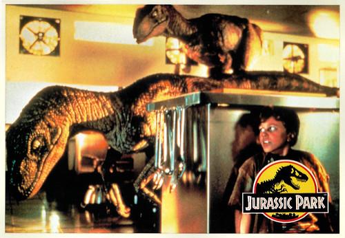 Joseph Mazzello in Jurassic Park (1993)