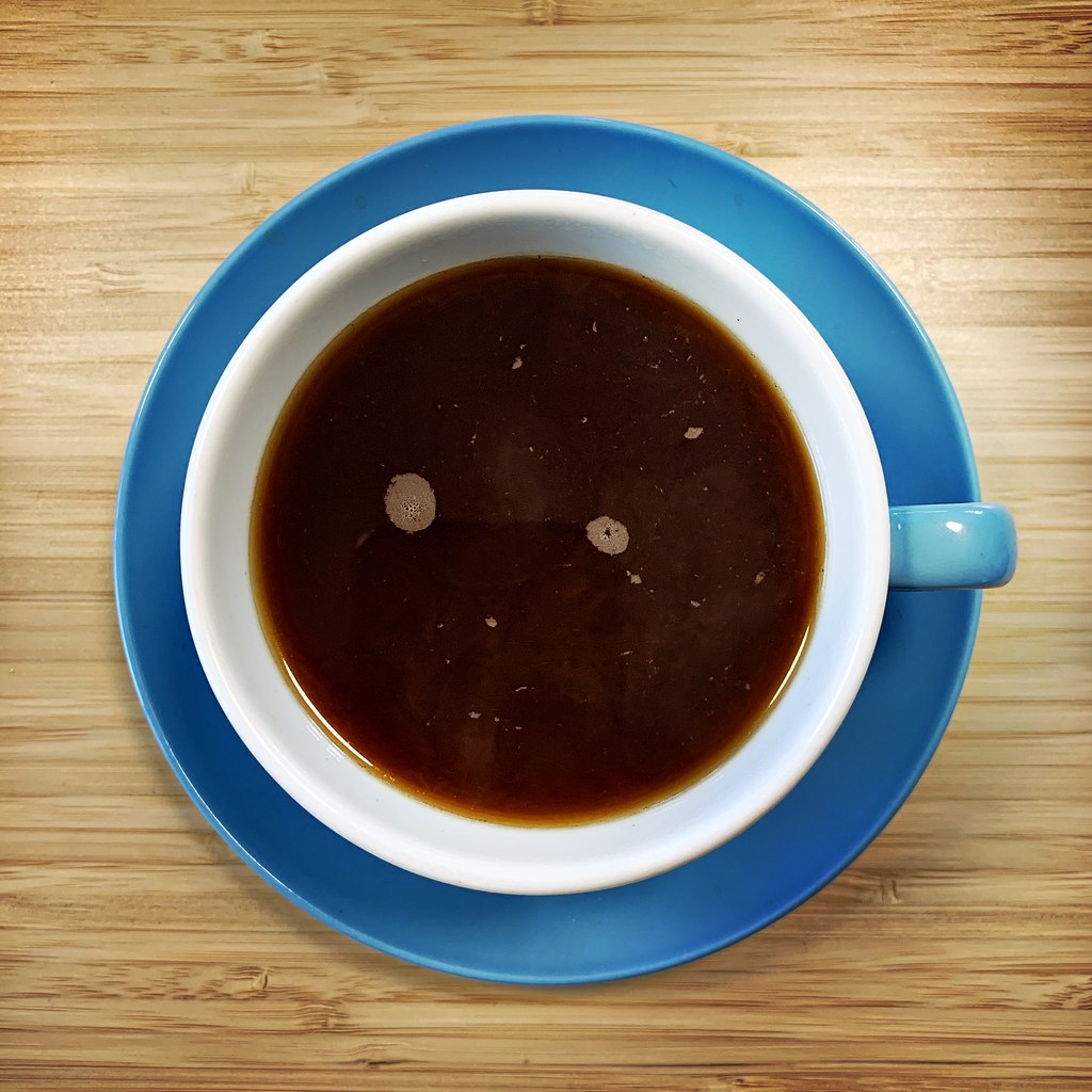 Coffee Chronicles 023 - French Press