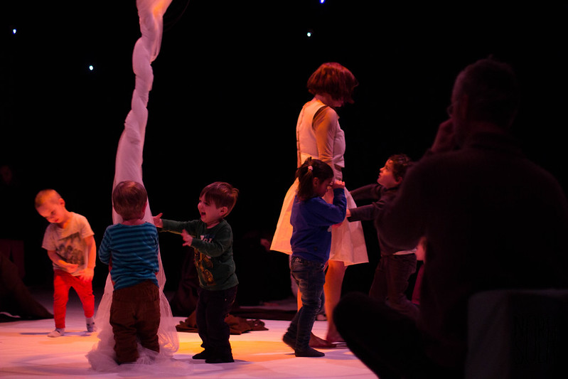 Theater for kids (23.02.2018)