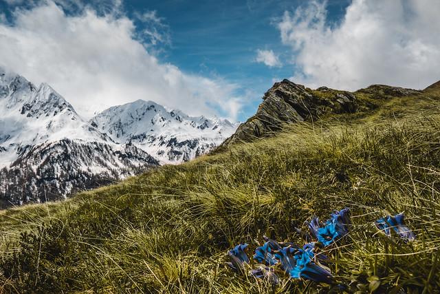 Gotthard, Switzerland