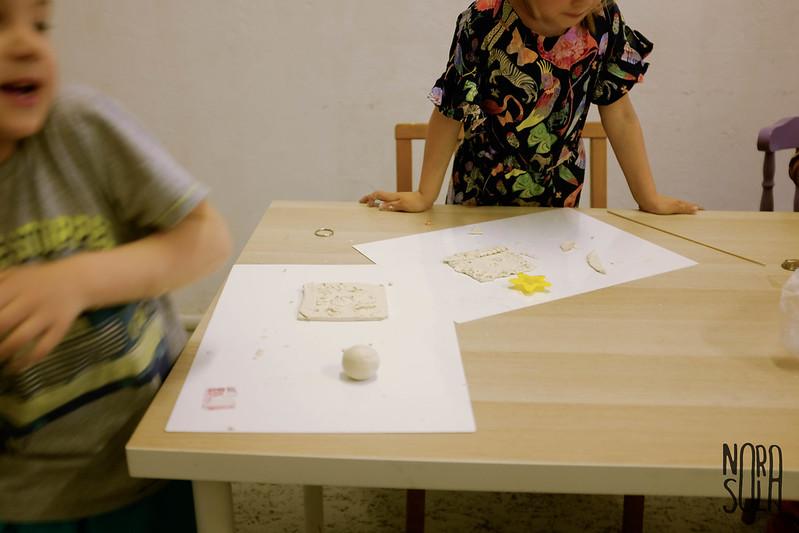 Manuál sprievodcu známymi obrazmi. Kids Workshop (03.05.2018)