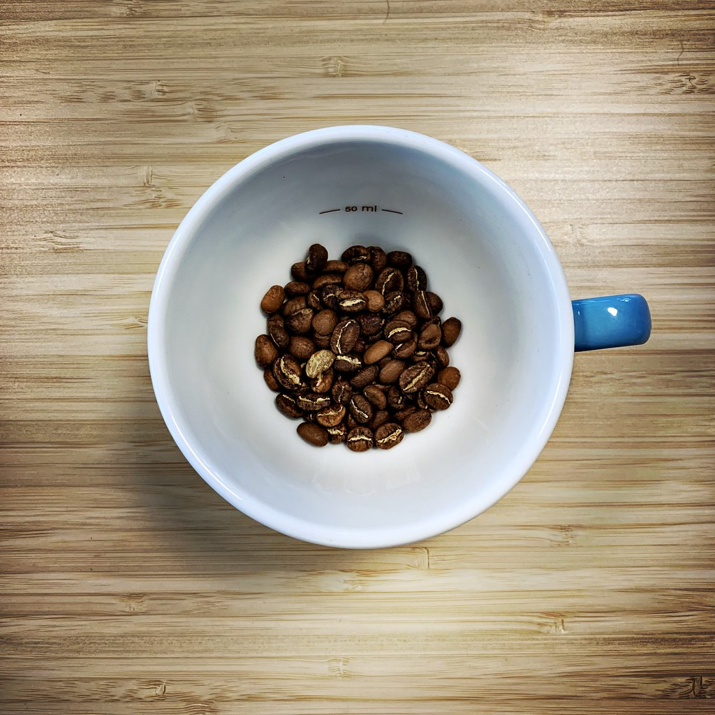 Coffee Chronicles 023 - The Beans