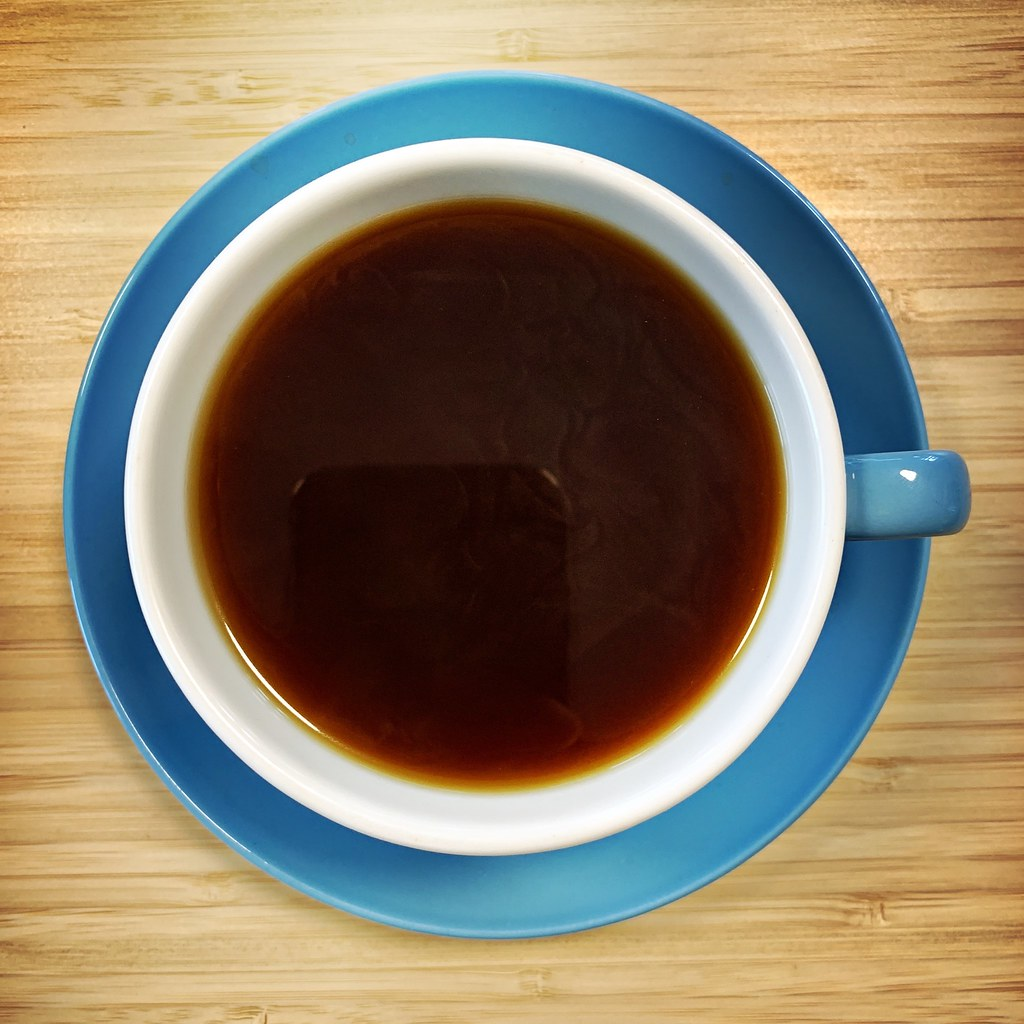 Coffee Chronicles 023 - AeroPress