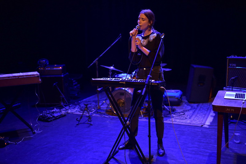 Circuit des yeux, Leto s Monikou (21.11.2018)
