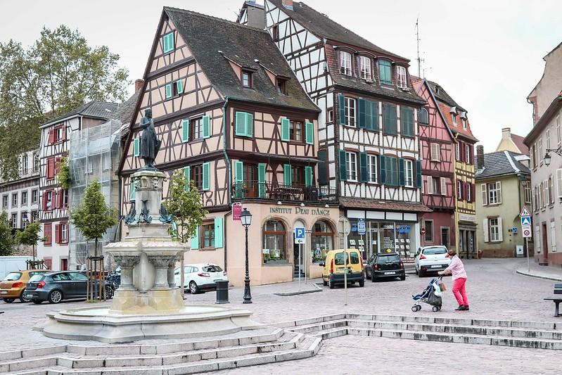 Colmar old town-3