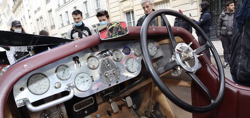 Hispano Suiza H6 B  type GP Boulogne 1922 51198203759_d61ddd76d8_c