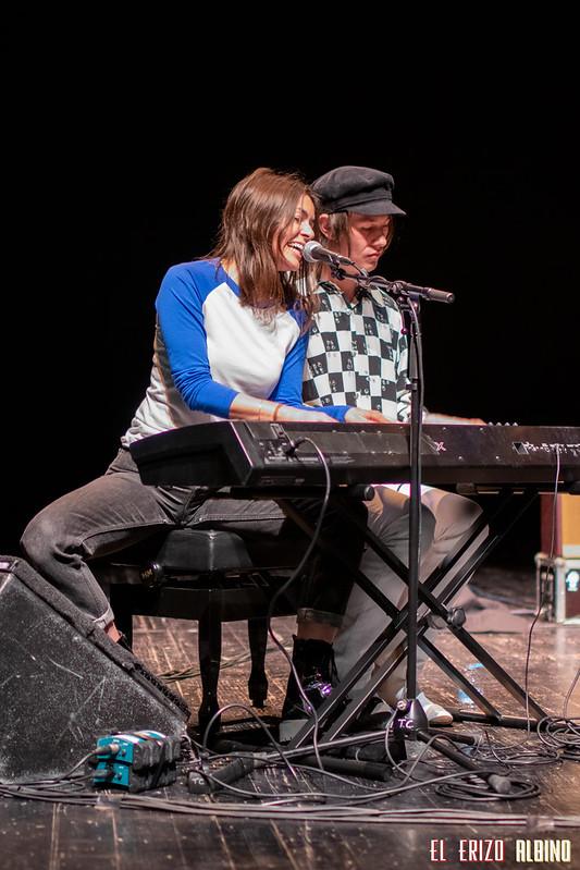 Maika Makovski (FIAS 2021, Teatros del Canal - 24.02.2021)